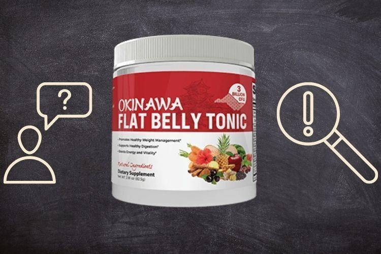 Okinawa Flat Belly Tonic banner